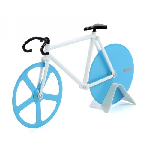 Fixie Pizza Cutter - Pizzaschneider