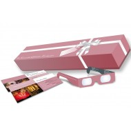 Effektbrille Wedding-Box